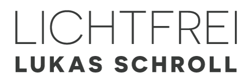 lichtfrei logo